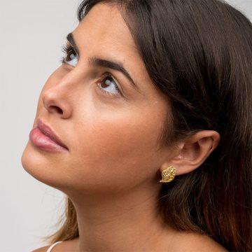 brinco coracao de viana s joias sui jewellery prata filigrana jewellery silver earrings filigree portuguese heart nana