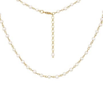 colar perolas joias sui jewellery prata perola necklace pearl silver nana