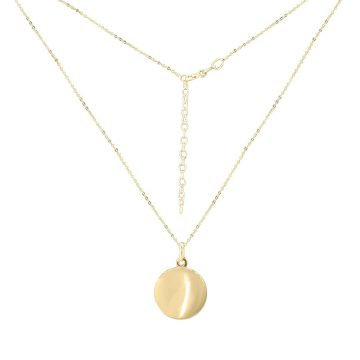 colar eliot joias sui jewellery silver personalizavel