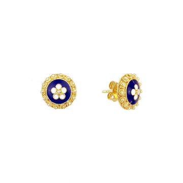brinco caramujo joias sui jewellery nana earrings